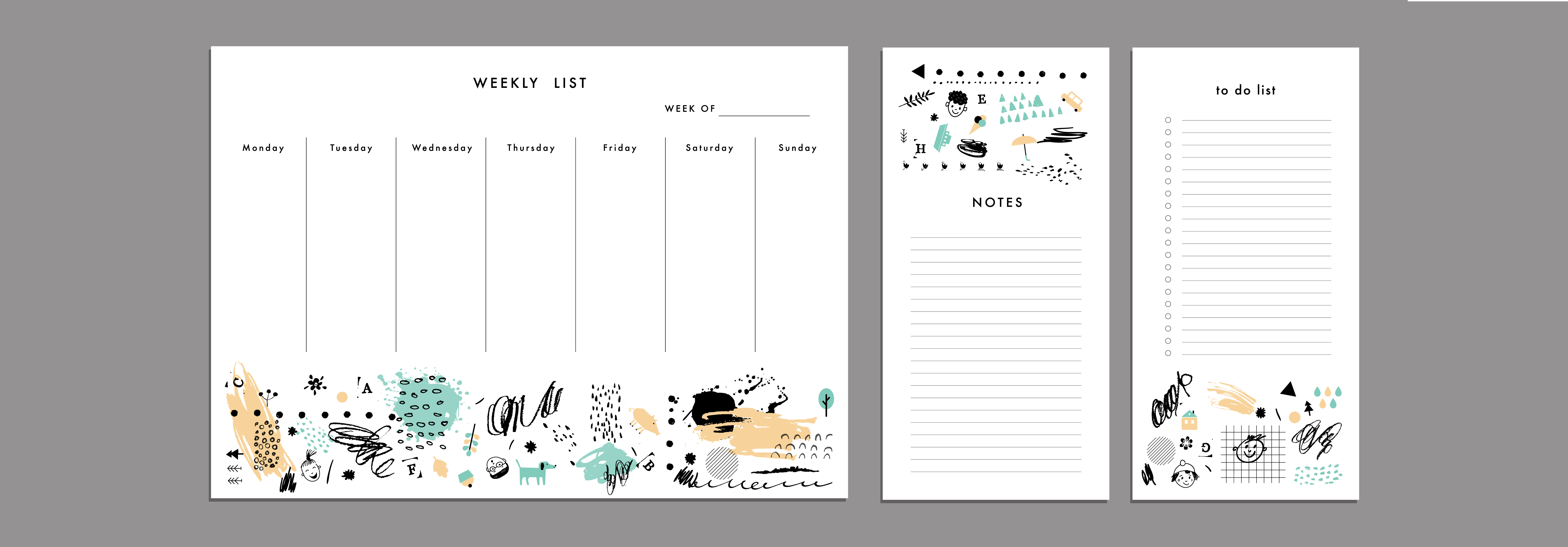 create a to do list for effect time management