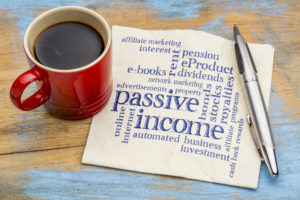 The truth about creating a Passive Income from your online business